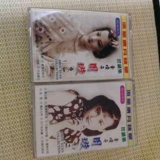 2 Cassette 周璇