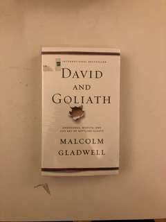 Malcolm Gladwell - David and Goliath