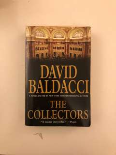 David Baldacci - The Collectors