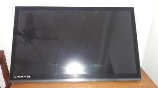 FAULTY LG TV