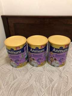 Anmum Essential Step 3 ( Langkah 3 )