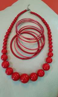 Preloved accessories bundle sale!