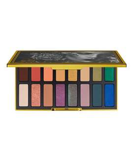 10 years anniversary eyeshadow palette [ limited edition]