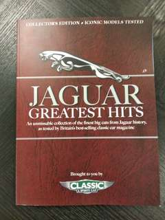 Jaguar Greatest Hits Collectors Edition