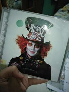 cd almost alice
