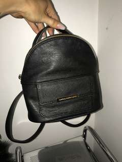 Little Black backpack
