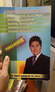 Nursing Research Reviewer