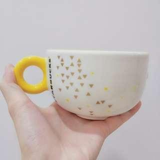 🚚 Starbucks Mug
