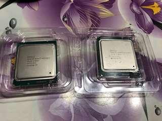 Intel Xeon 1620v2