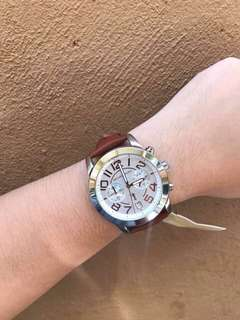 MK WATCH 💯% PAWNABLE with COMPLETE INCLUSION
