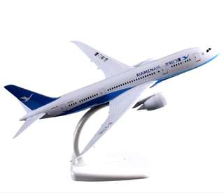 B737 Model Plane