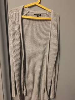 Banana Republic Knit Sweater Jacket