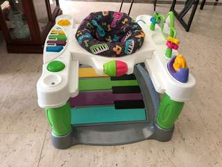 Fisher-Price Step n Play