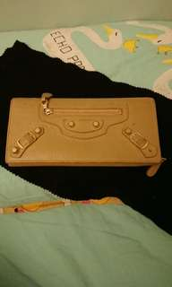 Balenciaga Wallet 銀包