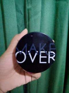 Make Over Silky Smooth Translucent Powder 02 Rosy (35g)