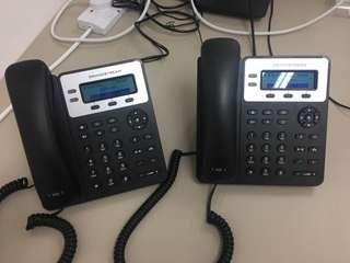 Phone Grandstream GXP1625