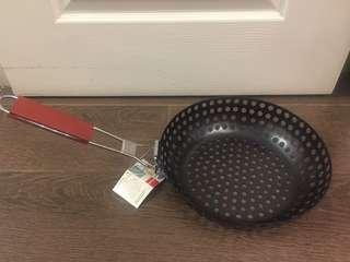 燒烤煎pan