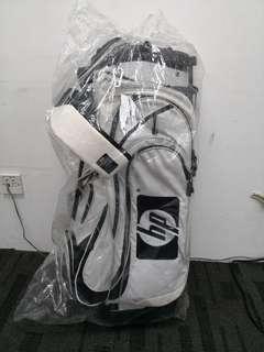 HP Golf bags