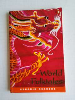 Book - World Folktales