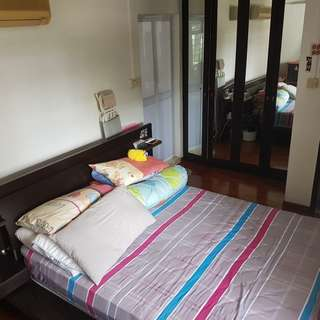 *$900 Spacious master room for couple or single occupancy near Sengkang/Buangkok