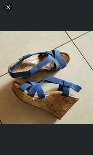Wedges shoes Montego Bay