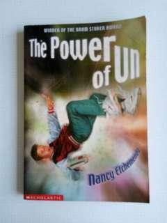 Book - The Power of UN