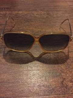 Carrera Sunglasses rare vintage