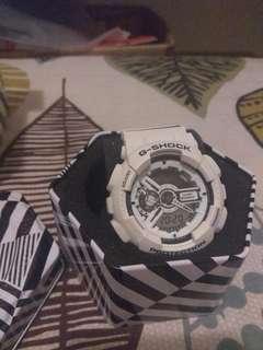Maharishi x G-Shock LTD GA110MH-7A Watch