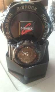 G SHOCK G A 120 ORIGINAL G SHOCK WATCH