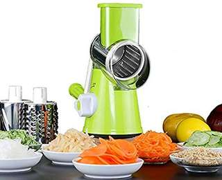 DEAL!!  Vegetable Shredder Salad Maker!!