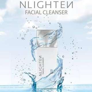 💯AUTHENTIC NLIGHTEN Facial Cleanser
