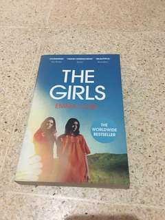 Novel Impor The Girls Emma Cline