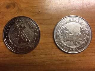 Pokemon Coin
