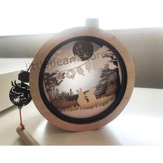 【Hermes】Lantern 愛馬仕燈籠 VIP Gift 禮品 中秋