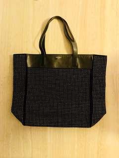 YSL Saint Laurent Tote Shopping bag