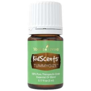 🚚 (JUNE SALES) Young Living KidScents TummyGize 5ml