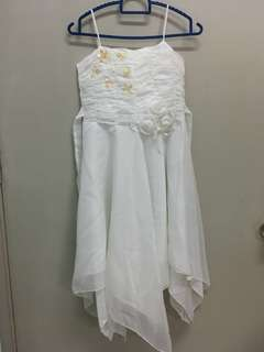 Girl Wedding Dress