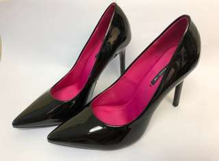 ZARA high heel shoes 38""