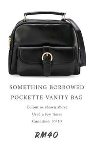 Something Borrowed Bag