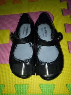 Authentic MINI MELISSA FREE SHIP NCR