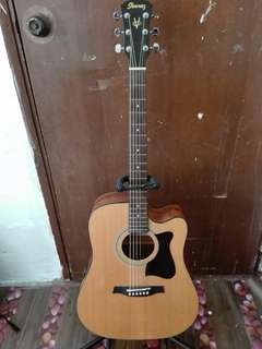 Ibanez Semi Acoustic