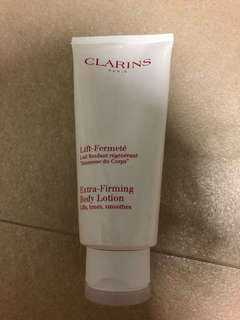 Clarins extra firming Body Lotion 200ml