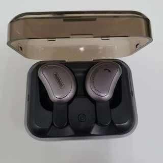 Remax TWS-1 True Wireless Bluetooth
