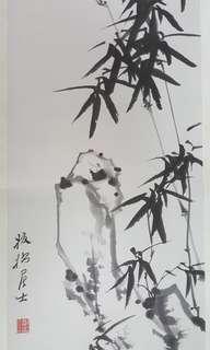 Chinese Painting 荣宝斋木刻水印