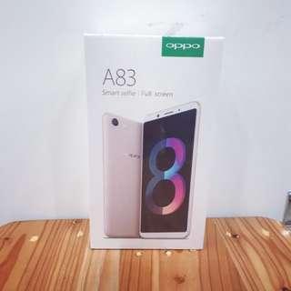 Oppo A83 Kredit cepat