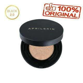 APRIL SKIN MAGIC CUSHION