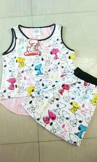 Snoopy Terno