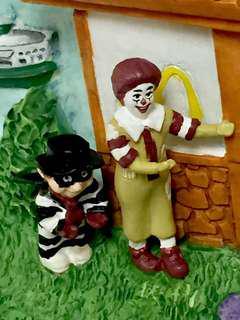 25 週年紀念相架 McDonald's 25th Anniversary photo frame