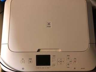 Cannon printer PIXMA MG5670