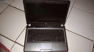 Laptop HP 14 -029au amd a4/4gb/500g /vga R3